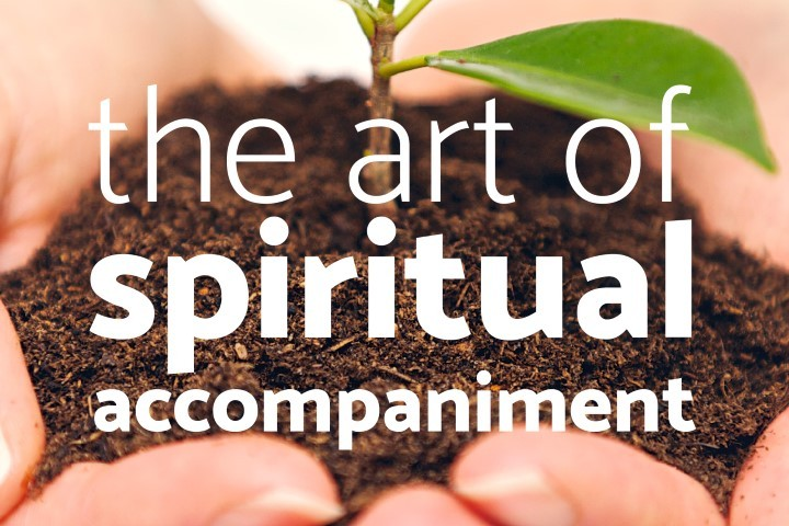 Art of Spiritual Accompaniment