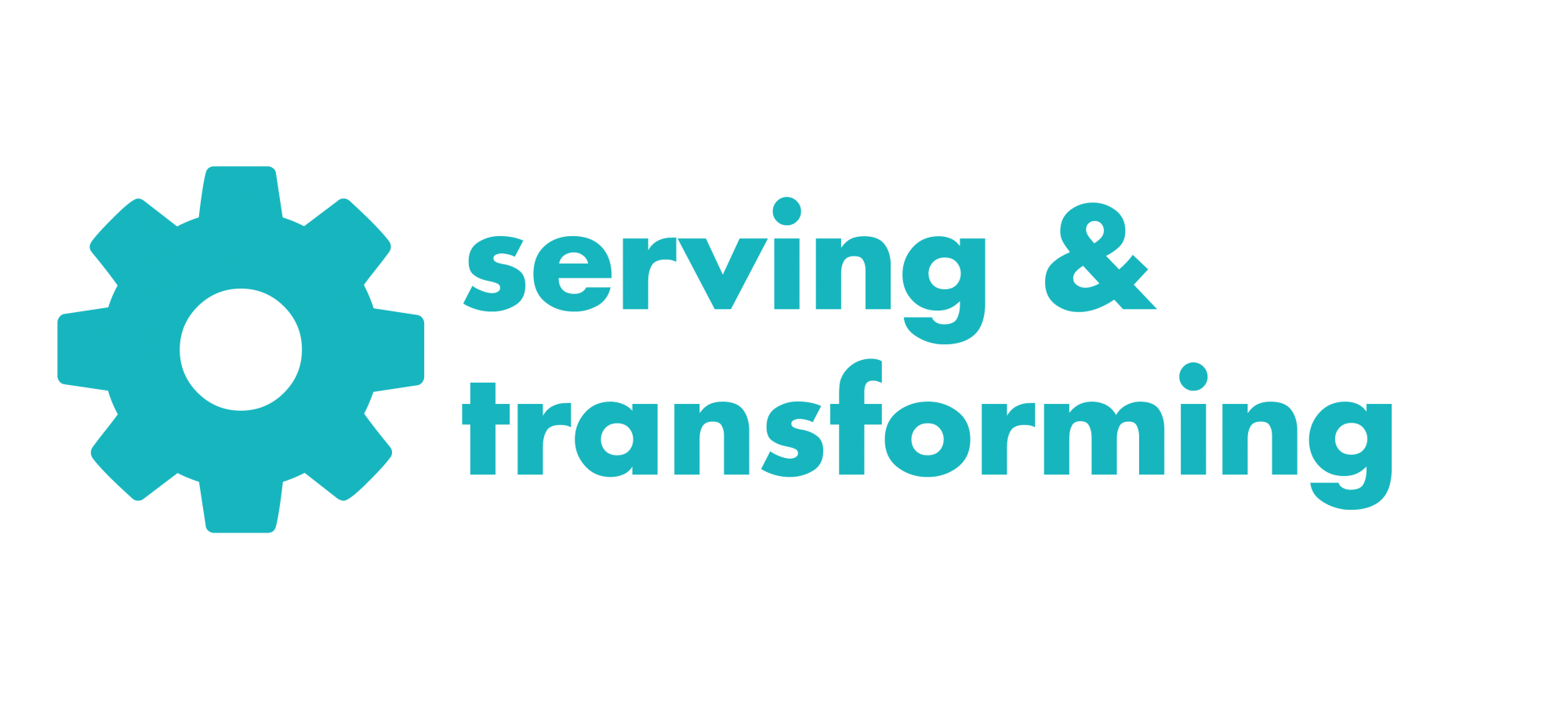 serving and transforming link