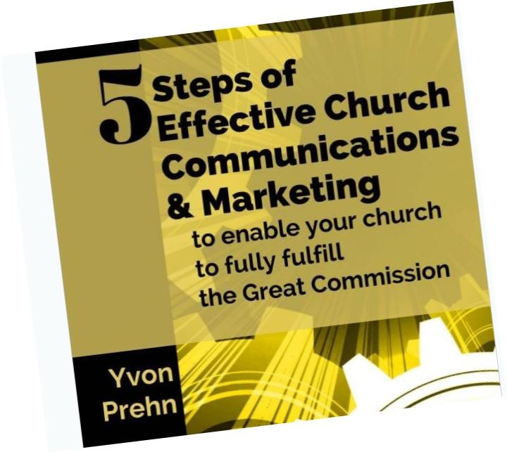5 steps to effective communications cover